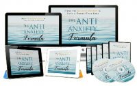 Vegan Diet: 2 eBooks Bundle with videos PLUS Bonus Anti-Anxiety eBook